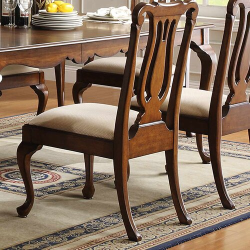 Yorkshire Side Chair (Set of 2)