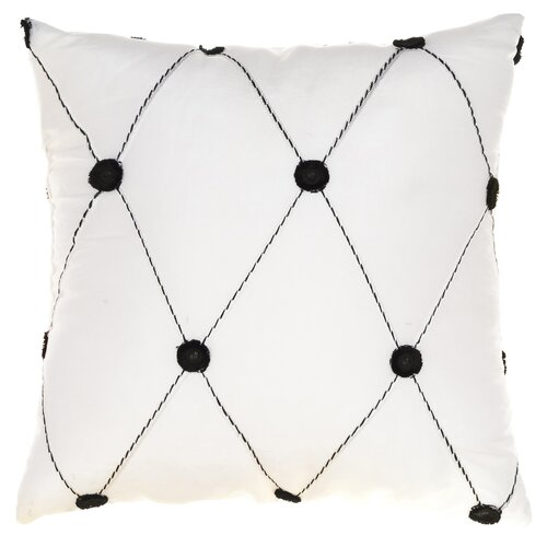 Softline Home Fashions Millau Pillow