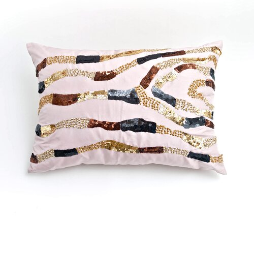 Debage Inc. Mother of Pearl Pillow