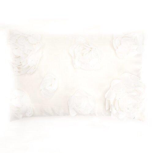 Soft Flower Pillow
