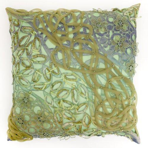Wild Vines Pillow