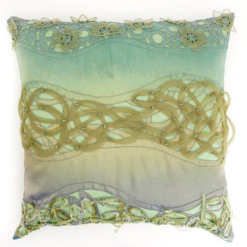 Summer Night Pillow