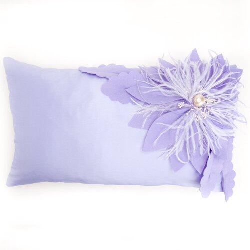 Emerging Pearl Pillow