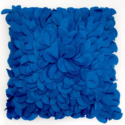 Blooming Bud Pillow