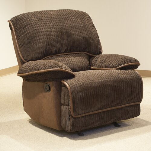 Reggie Reclining Chair