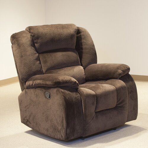 Jackson Reclining Chair