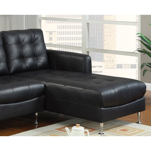 AC Pacific Amanda Sectional