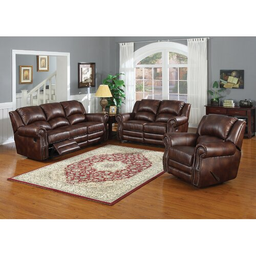 Fulton Living Room Collection
