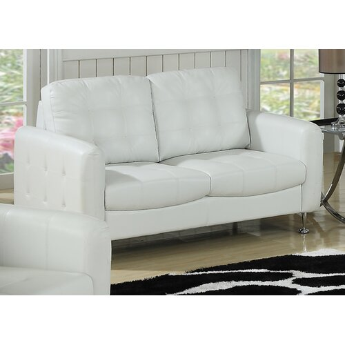 AC Pacific Megan Loveseat