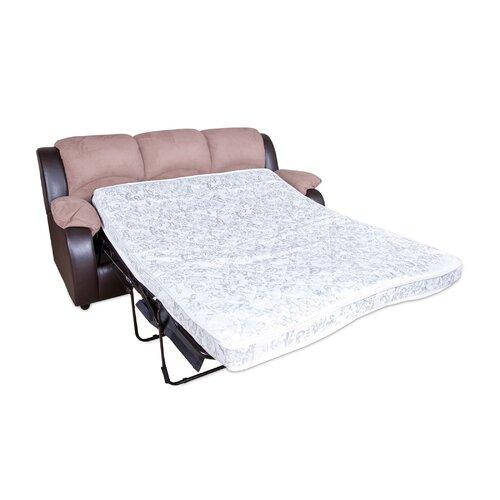 AC Pacific Carrie Sleeper Sofa
