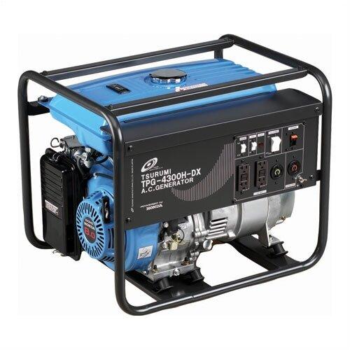 Tsurumi 4500 Watt Generator