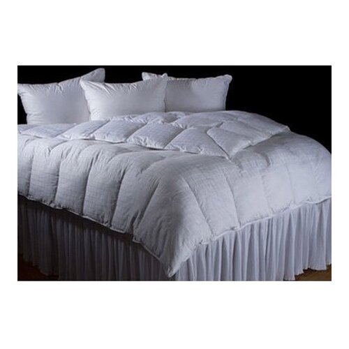 DownTown Company Alpine Luxurious Goose Down Alternative Comforter