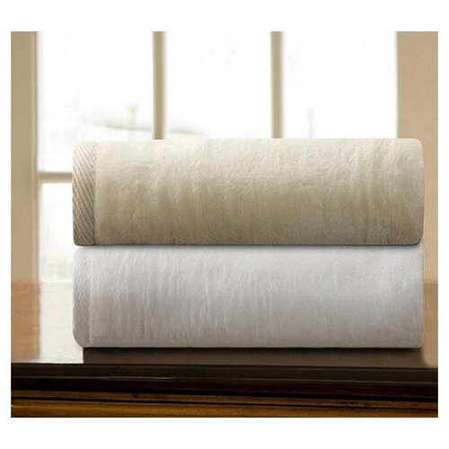 DownTown Company Granny Egyptian Cotton Blanket