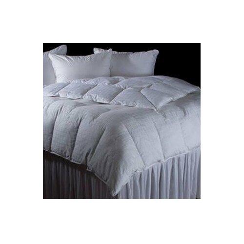 Alpine Luxurious Goose Down Alternative Crib Comforter