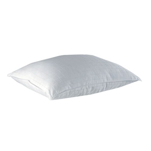 DownTown Company Alpine Luxurious Goose Down Alternative Pillow