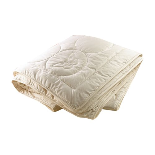 Egyptian Cotton Silk Filled Duvet Fill