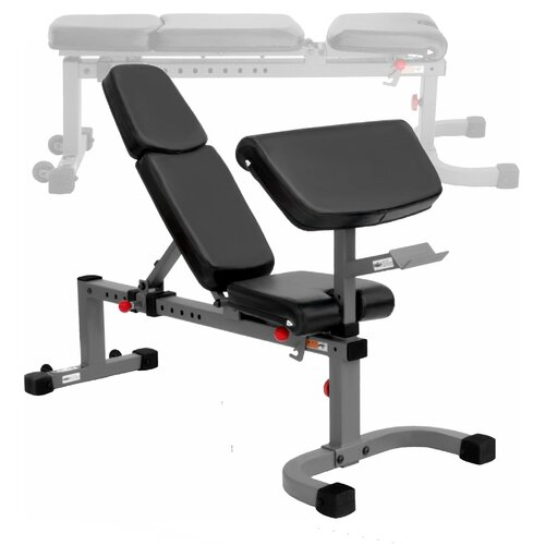 Commercial Adjustable Utility Bench