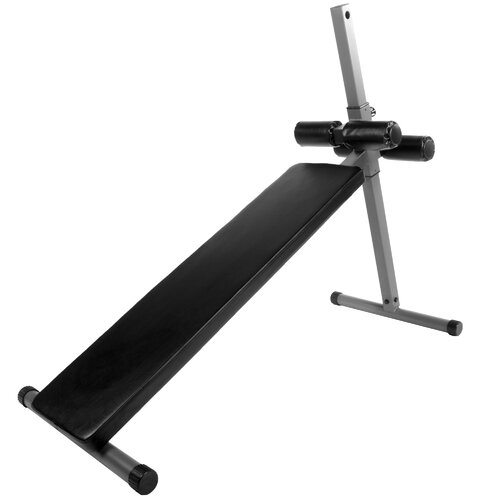 Adjustable Decline Ab Bench