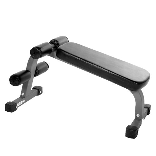 7400 Series Commercial 11 Gauge Mini Ab Bench