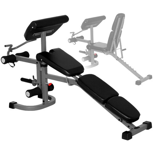 X-Mark FID Total Body Gym