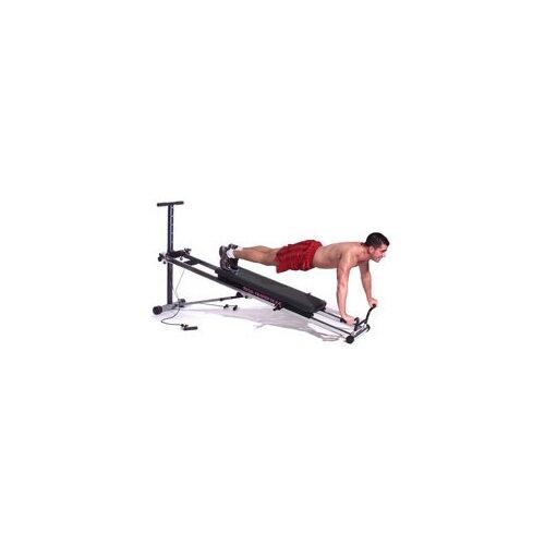 Bayou Fitness DLX-III Total Body Gym
