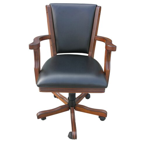 Kingston Poker Arm Chair (Set of 4)