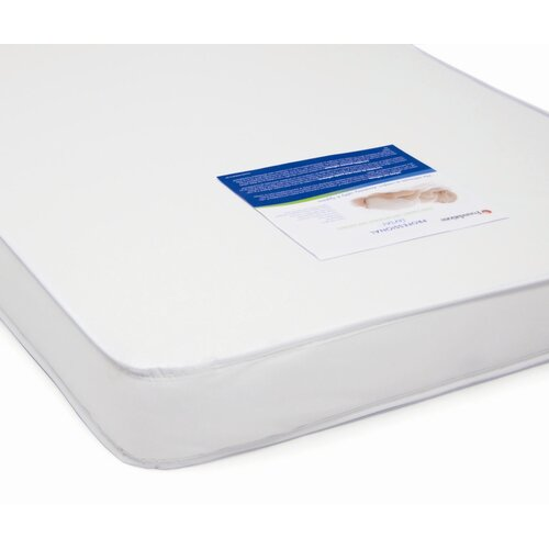 "Foundations Professional Series 5"" Full Crib Mattress with Foam"