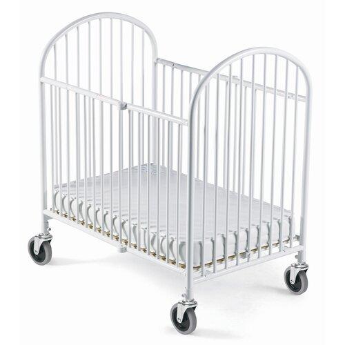 Pinnacle Folding Full Size Crib