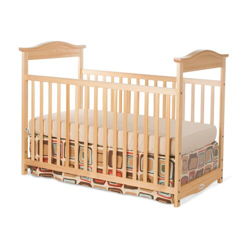 Foundations Princeton™ Clear Choice™ Full Size Crib