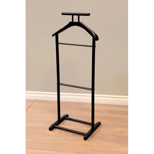 Mega Home Men's Valet Stand