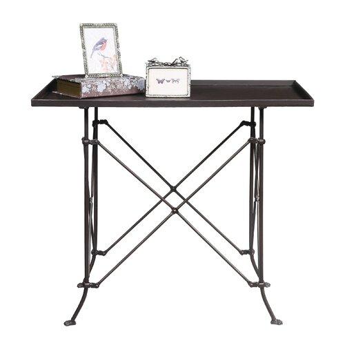 Bistro Console Table