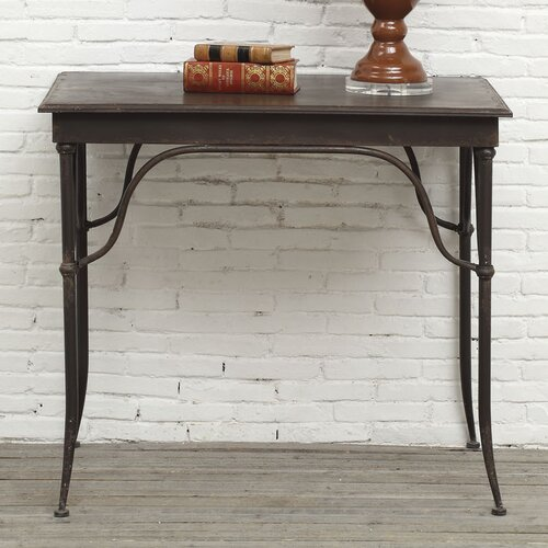 Turn of the Century Console Table
