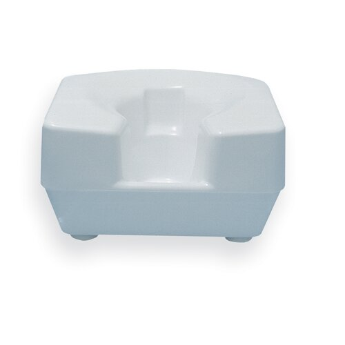Ableware Elevated Bath Tub Shower Chair