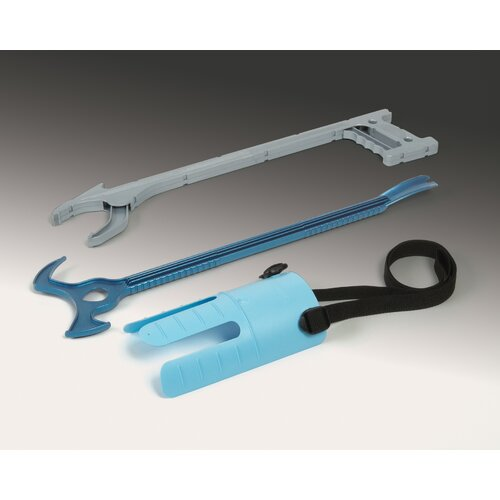 Ableware Basic Hip Kit Dressing Aids