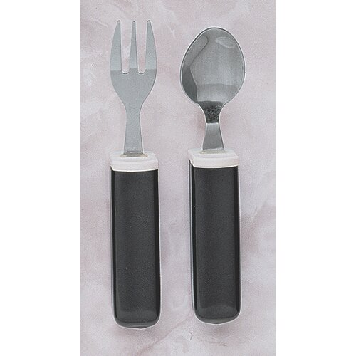 Ableware Securgrip Pediatric Spoon Eating Aid