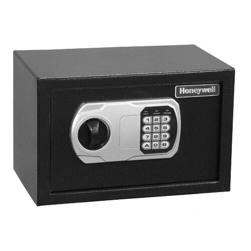 Honeywell Digital Lock Steel Security Safe 0.35 CuFt