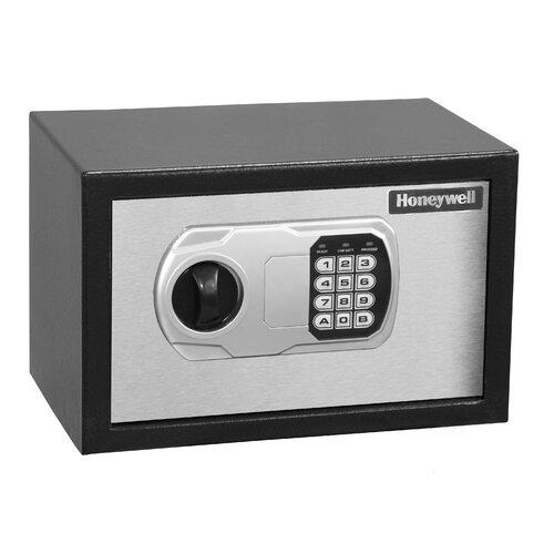 Honeywell Digital Steel Security Safe [0.35 CuFt]