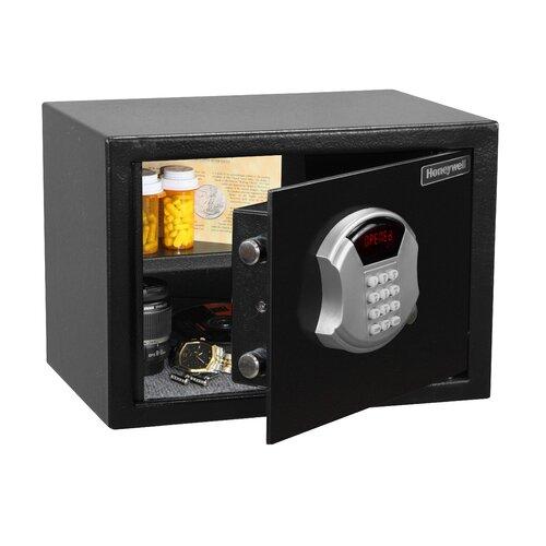 Honeywell Digital Steel Security Safe (.6 Cubic Feet)