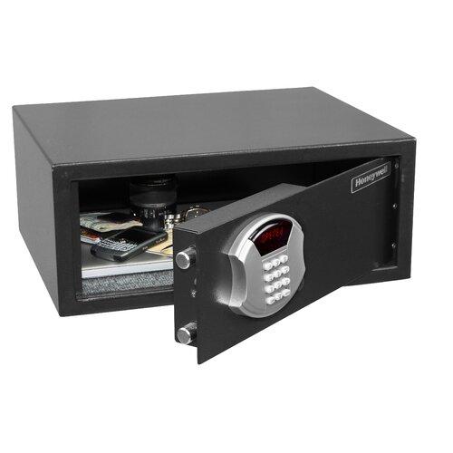 Honeywell 1.1  Cubic Feet Digital Lock Steel Security Safe