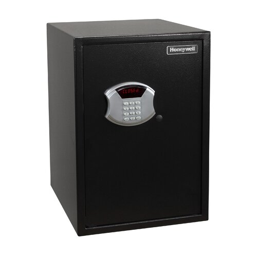Honeywell Large Digital Steel Security Safe (2.8 Cubic Feet)