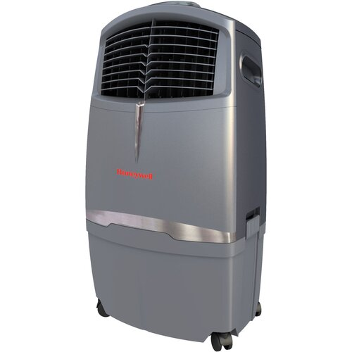 Honeywell Indoor Portable Evaporative Air Cooler With