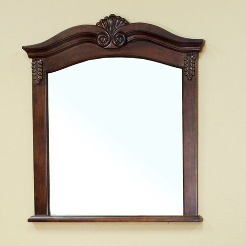 Bellaterra Home Elbridge Mirror