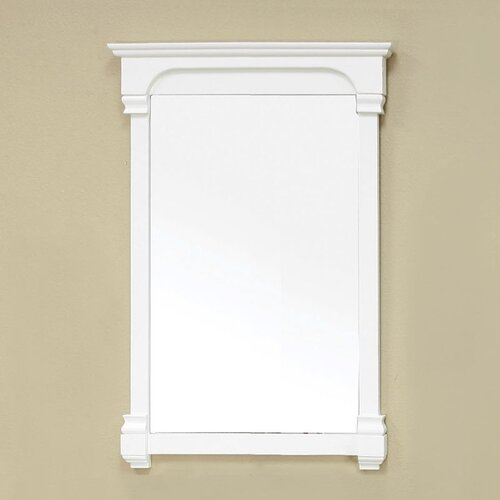 Bellaterra Home Newberry Mirror