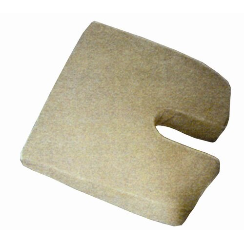 Sloping Travel Coccyx Cushion