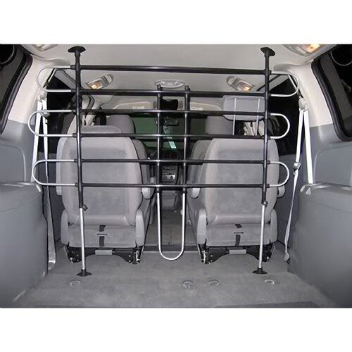 Pet Trex Premium Dog Vehicle Barrier