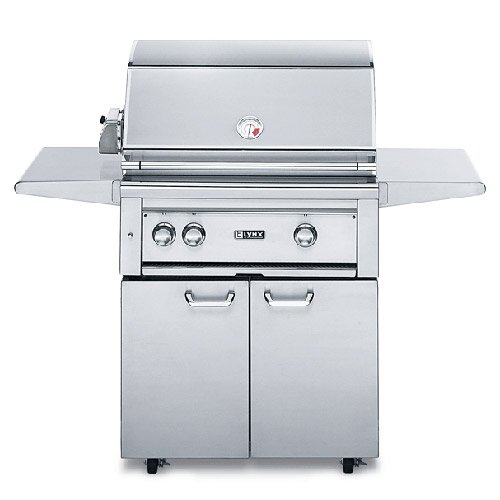 "Lynx 30"" Gas Grill with ProSear2-Rotisserie Burner"