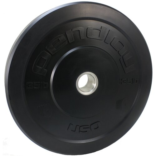 35 lb Econ V2 Bumper Plates (Set of 2)