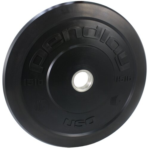 15 lb Econ V2 Bumper Plates (Set of 2)