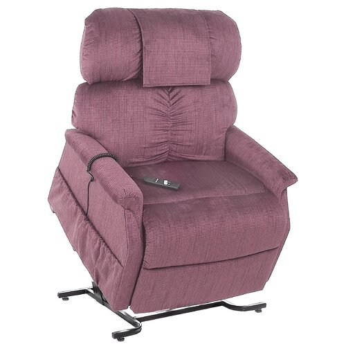 Comforter Extra Wide Series Large 3 Position Lift Chair
