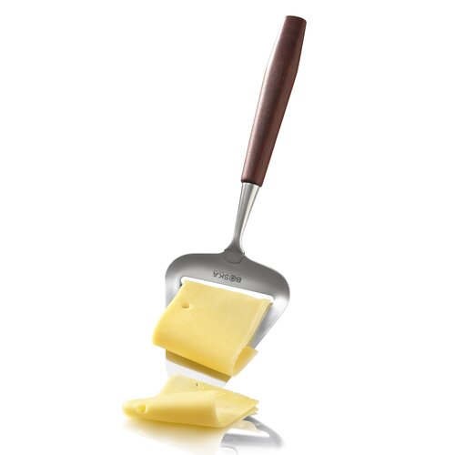 Boska Holland Rosewood Cheese Slicer
